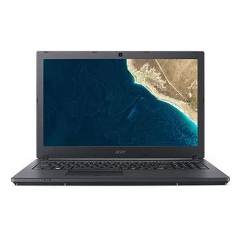 """Portátil Acer P2510-G2-M-31MH i3 500GB 15.6"""" Preto"""