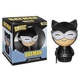 Funko Dorbz Dc Comics Batman - Catwoman