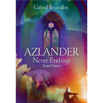 azlander Never Endings Hardcover