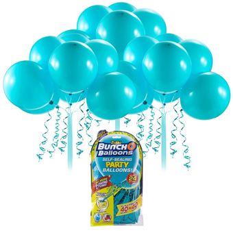 Pack Balões Bunch O Balloons Party Verde Azulado