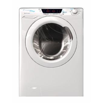 Máquina de Lavar Roupa Carga Frontal Candy HCU 410TWH5-S 10Kg A+++ Branco