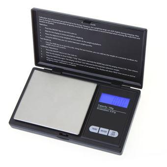 Balança de Precisão Digital  0,1g a 500g