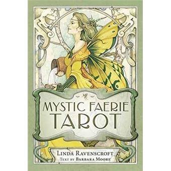 Mystic Faerie Tarot Deck - Cards - 2015