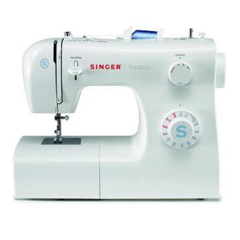 Máquina de Costura SINGER Tradition  - Branco
