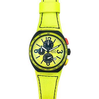Relógio Montres de Luxe 09BK-5503 (40 mm) Verde