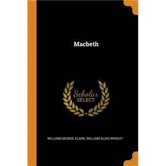 macbeth Paperback -