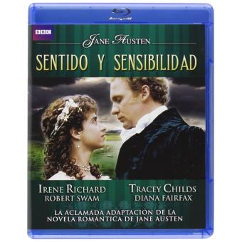 Sentido y Sensibilidad / Sense and Sensibility (Blu-ray)