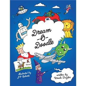 dreamodoodle Paperback -