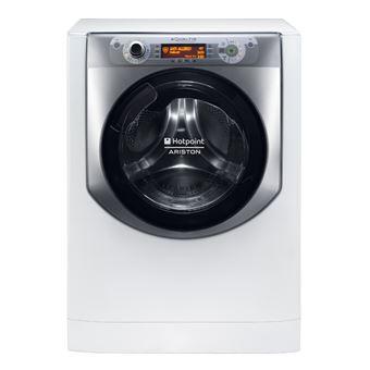 Máquina de Lavar Roupa Carga Frontal Hotpoint AQ114D 69D EU/A 11Kg A+++ Branco