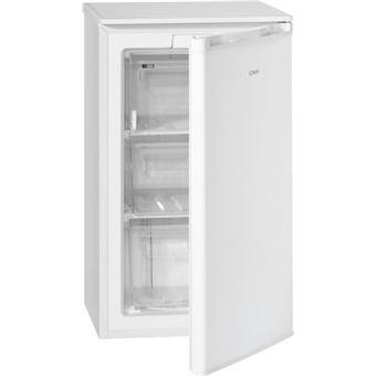 Arca Congeladora Vertical Bomann GS 195 65L A++ Branco