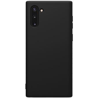 Capa Magunivers de TPU Preto para Samsung Galaxy Note 10/Note 10 5G