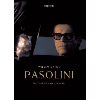 af - pasolini (DVD)