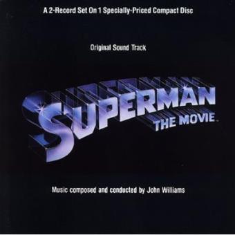 Superman-the Movie