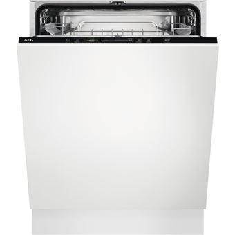 Máquina de Lavar Loiça AEG FSB52637Z 13 espaços conjuntos A++