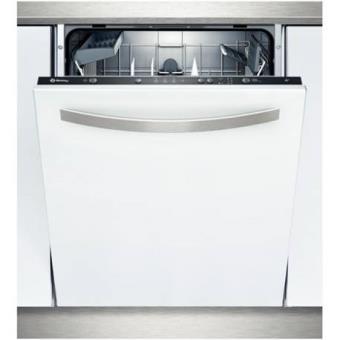 Máquina de Lavar Loiça Encastrável Balay 3VF300NP | 12 Conjuntos | A+