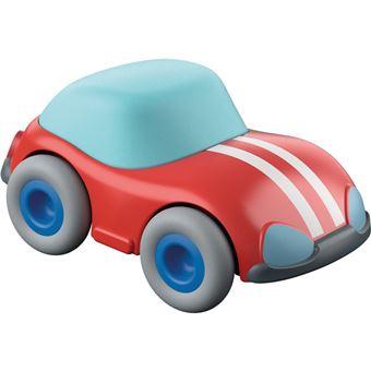 HABA 302037 Plástico brinquedo sobre rodas Multi cor e Vermelho