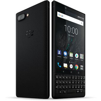 Smartphone BlackBerry KEY2 6GB 64GB Preto