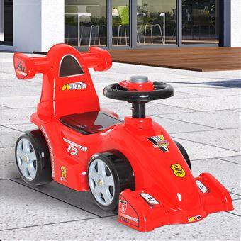 Carro Infantil HOMCOM sem Pedais 70.2x32.5x41cm