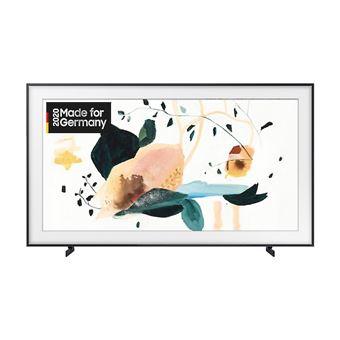 Smart TV Samsung QLED 4K UHD GQ50LS03TAUXZG