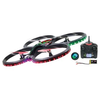 Jamara Flyscout AHP+ Motor elétrico helicóptero telecomandado (RC) Multi cor