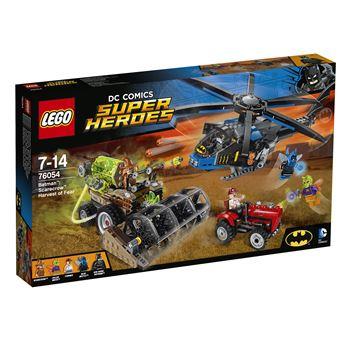 LEGO DC Comics Super Heroes Batman: Scarecrow Harvest of Fear 563peça(s) Multi 76054