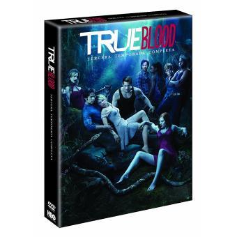 True Blood Temporada 3