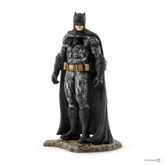 Figura De Ação Schleich Liga Da Justiça - Batman