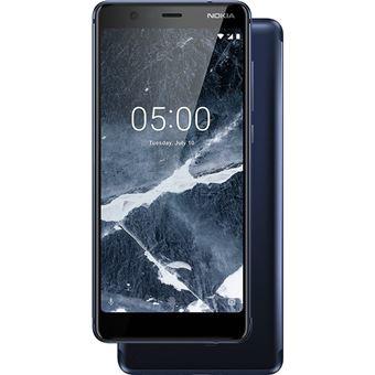 Smartphone Nokia 5.1 2GB 16GB Azul