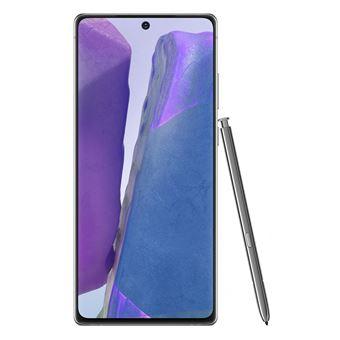 Smartphone Samsung Galaxy SM-N981B | 8 GB | 256 GB | Cinzento