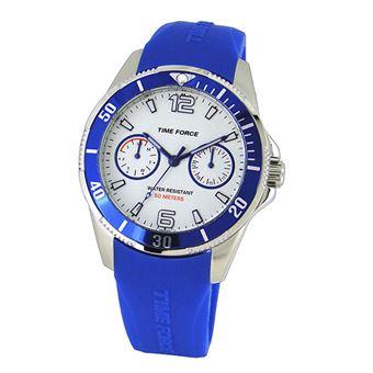 Relógio Time Force TF4110B13 (35 mm) Branco