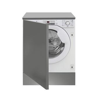 Máquina de Lavar Roupa Encastrável Teka LI5 1080 8Kg A+++ Branco
