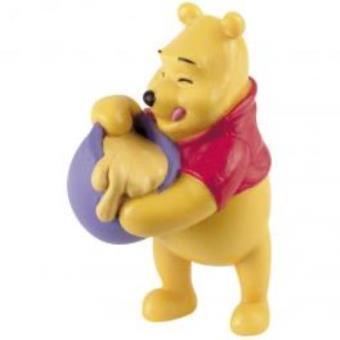 Figura Winnie The Pooh Disney Mel