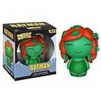 Funko Dorbz Dc Comics Batman - Poison Ivy