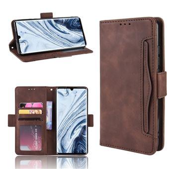 Capa Magunivers | TPU café para Xiaomi Mi CC9 Pro/Mi Note 10/Mi Note 10 Pro