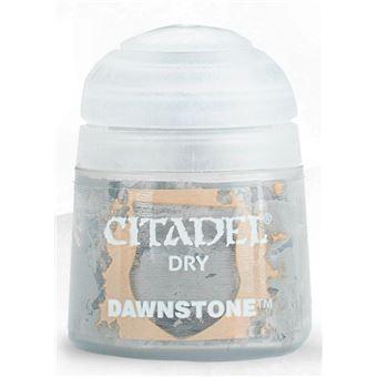 Games Workshop Dry Dawnstone tinta acrílica Cinzento Frasco 12 ml