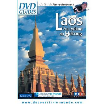 laos - au rythme du mekong (DVD)