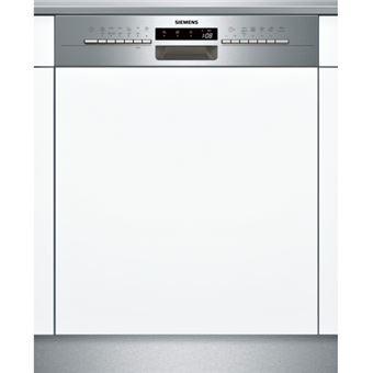 Máquina de Lavar Loiça Siemens SN536S03IE 13 espaços conjuntos A++