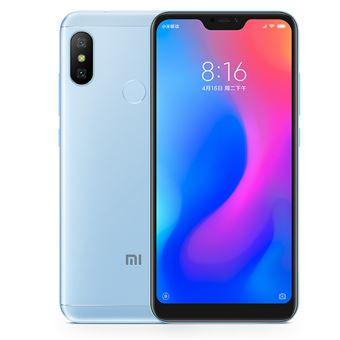 Smartphone Xiaomi Mi A2 lite - 4GB - 64GB - Azul