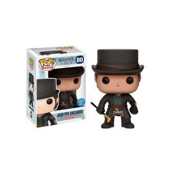 Funko Pop! Assassin's Creed Syndicate - Jacob Frye Top Hat Exclu Pop 10cm