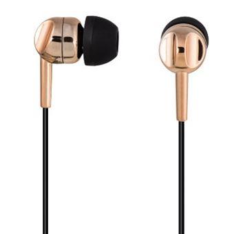 Auriculares Hama EAR3005BO