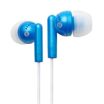 Auriculares Groov-e GV-EB3-BE Azul