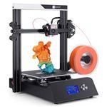 Impressora 3D Jgaurora Diy Jgmaker Magic 220 X 220 X 250Mm com Cartão SD Preto