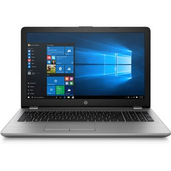 "Notebook HP 250 G6 15,6"""" Hd I5-7200U 8Gb 256Gb SSD Win1"