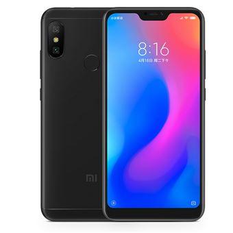Smartphone Xiaomi Mi A2 lite - 4GB - 64GB - Preto