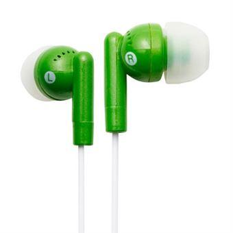 Auriculares Groov-e GV-EB3-GN Verde