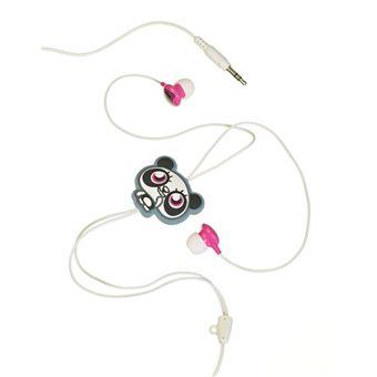 Auriculares Moshi MMIESHI Branco
