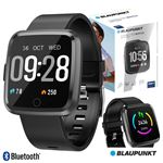 Smartband Multifunções Blaupunkt Monitor Cardíaco Bt V4.0 Android iOS