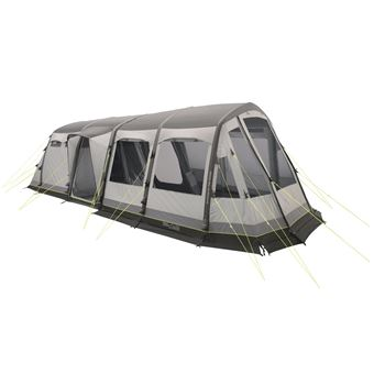 Outwell Nighthawk 4SA Tenda familiar Cinzento