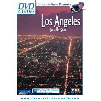 los angeles - la ville star (DVD)