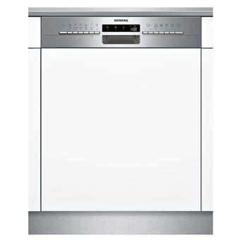 Máquina de Lavar Loiça Siemens SN536S01GE 12 espaços conjuntos A++